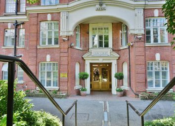 Thumbnail 3 bed flat to rent in Clive Court, Maida Vale, London
