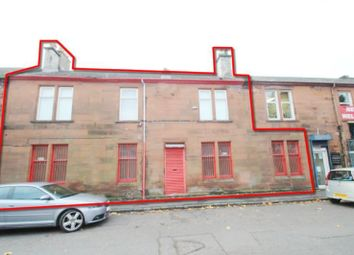 Thumbnail Studio for sale in 7, East Netherton Street, Kilmarnock, Ayrshire KA14Ax