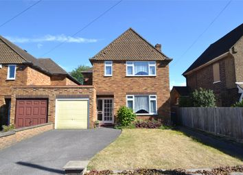 Thumbnail 3 bedroom link-detached house to rent in Cassiobury Park Avenue, Watford
