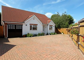 Thumbnail 4 bed detached bungalow for sale in May Close, Godalming, Surrey