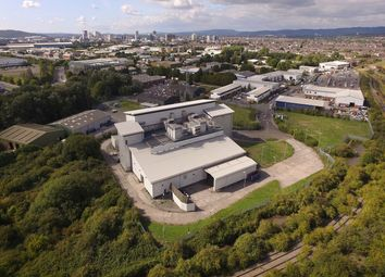 Thumbnail Industrial to let in Pacific Road, Pacific Business Park, Cardiff