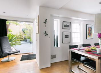Thumbnail Serviced town_house to rent in Whittlesey Street, London