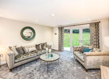 Thumbnail 2 bed flat for sale in Garswood Manor, Brook Road, Maghull, Liverpool