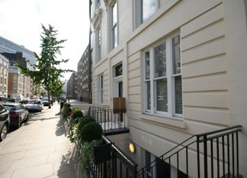 Thumbnail 1 bedroom flat to rent in Gloucester Terrace, Lancaster Gate, London