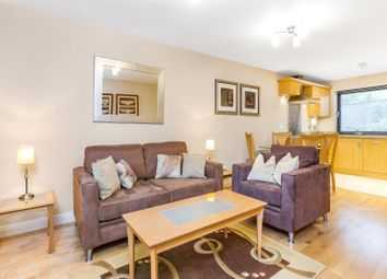 Thumbnail 2 bed flat to rent in Horsley Court, Montaigne Close, Westminster, London