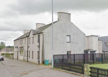 Thumbnail 1 bed flat for sale in 192, Cambusnethan Street, Wishaw ML28Pw