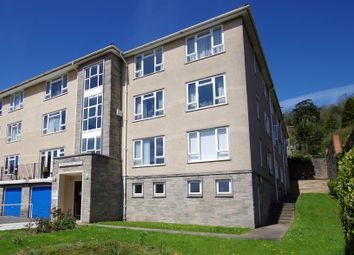 Thumbnail 2 bedroom flat for sale in 17 Knightstone Court, Shrubbery Avenue, Weston-Super-Mare, North Somerset