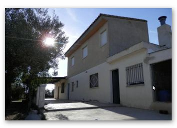 Thumbnail 5 bed country house for sale in Caudete, 02660, Albacete, Spain