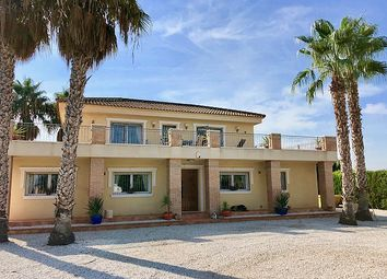 Thumbnail 4 bed country house for sale in Rafal, Valencia, Spain