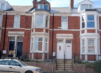 Thumbnail 4 bed maisonette for sale in Sunderland Road, Gateshead