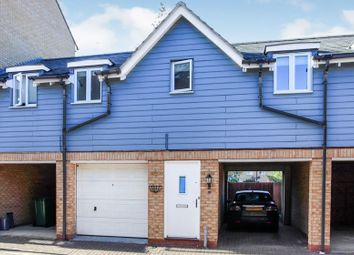 Thumbnail 2 bed property for sale in Torold Drive, Hampton Centre, Peterborough