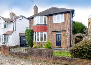 Enmore Gardens, London SW14. 3 bed detached house