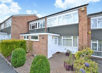 3 bed terraced house for sale in Newlands Woods, Bardolph Avenue, Forestdale, Croydon CR0