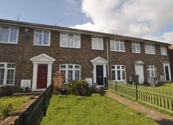 Thumbnail 3 bed terraced house for sale in Broadacres, Guildford