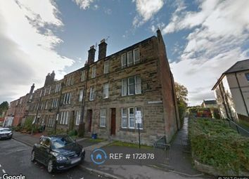 Thumbnail 2 bed flat to rent in Springfield Terrace, Dunblane
