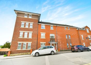 Thumbnail 1 bed flat for sale in Redcross Place, Swindon
