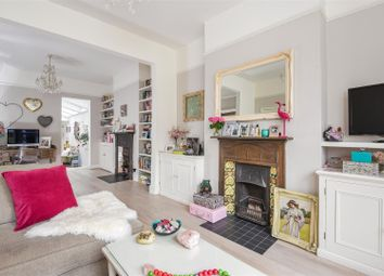 Thumbnail 4 bed terraced house to rent in Trewint Street, London