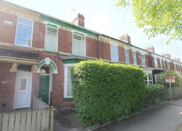 Thumbnail 3 bedroom terraced house to rent in Ella Street, Hull