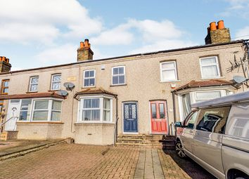 Thumbnail 2 bed terraced house for sale in Main Road, Hoo, Rochester, Kent