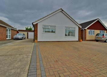 Thumbnail 2 bed bungalow for sale in Redruth Close, Springfield, Chelmsford
