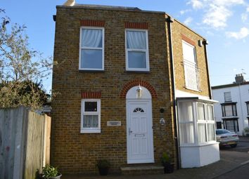 Thumbnail 2 bed terraced house to rent in Charlotte Square, Margate