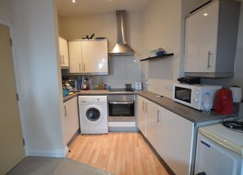 Thumbnail 1 bed flat for sale in Ashley Chambers, 1 Ashley Road, Bournemouth