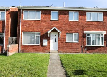 Thumbnail 3 bed terraced house for sale in Hallfield Close, Hall Farm, Sunderland
