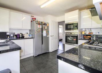 Thumbnail 3 bed flat to rent in John Perrin Place, Kenton, Harrow