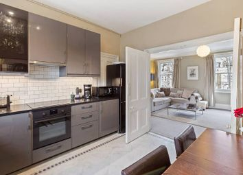 3 bed maisonette to rent in Cambridge Gardens, North Kensington, London W10