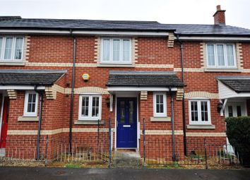 Thumbnail 2 bed terraced house to rent in Greyfriars Road, Exeter