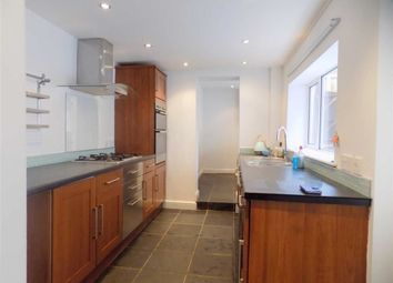 Thumbnail 4 bed terraced house to rent in Hawthorne Terrace, Leek, Staffordshire