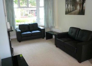 Thumbnail 2 bed property to rent in Fletching Road, London
