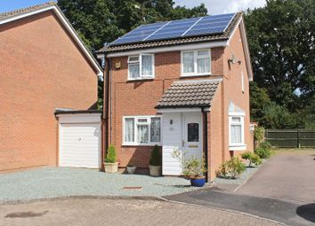 Thumbnail 3 bed detached house for sale in Sandpiper Close, Marchwood, Southampton