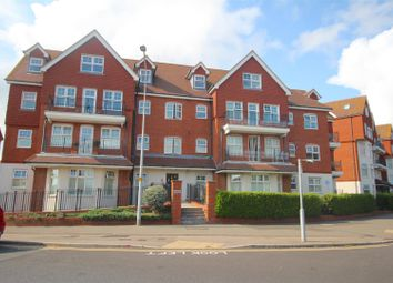Thumbnail 2 bed flat to rent in Station Road, Bexhill-On-Sea
