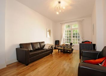 Thumbnail 1 bed flat to rent in Grove Court, Grove End Road, London