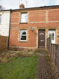 Thumbnail 2 bed terraced house to rent in Eastland Road, Yeovil