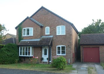Thumbnail 4 bed detached house for sale in Drayhorse Road, Ramsey, Huntingdon