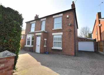 Thumbnail 3 bed detached house for sale in Repton Road, Willington, Derby