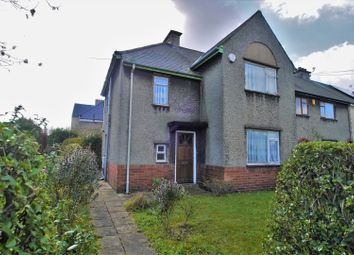 Thumbnail 3 bed end terrace house for sale in Central Avenue, Rotherham