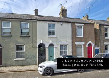 Thumbnail 2 bed terraced house for sale in Kingston Street, Cambridge, Cambridgeshire