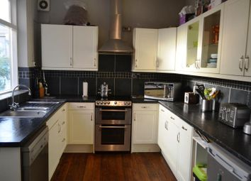 Thumbnail 4 bed semi-detached house to rent in 5 Woodland Road, West Bridgford, Nottingham