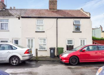Thumbnail 1 bed terraced house for sale in Victoria Road, Great Yarmouth