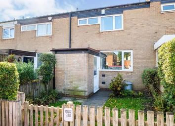 Thumbnail 2 bed terraced house for sale in Stud Lane, West Midlands, Birmingham