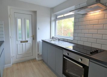 Thumbnail 2 bed semi-detached bungalow to rent in Clover Hill, Skipton