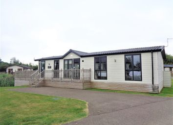 Thumbnail 3 bed detached house for sale in Carnoustie Court, Tydd St Giles Golf Club
