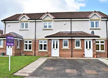 Thumbnail 2 bed terraced house for sale in Mallace Avenue, Bathgate