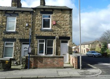 Thumbnail 2 bed flat to rent in High Street, Worsbrough, Barnsley, South Yorkshire