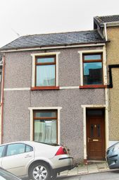 Thumbnail 3 bed terraced house for sale in Thomas Street, Mountain Ash