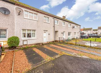 Thumbnail 2 bed terraced house for sale in Craigmead Terrace, Cardenden, Lochgelly, Fife