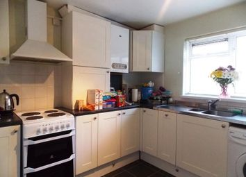 Thumbnail 1 bed flat to rent in Vermont Road, London